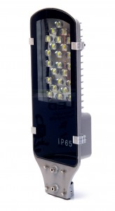 Lampa uliczna LED 24W - PD24LS